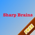 Sharp Brain icon