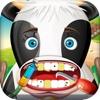 A Farm Animal Happy Dentist Day