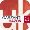 Hazon 2.1