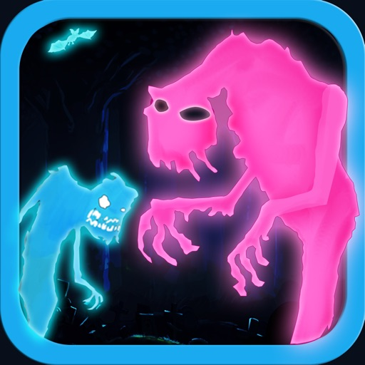 Old Granny: Hooky Run-Down Ghost, Full Version iOS App