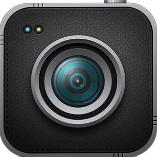 iCamera Pro!