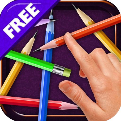 Pick It Up: Sticks Slides iOS App