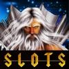Slots — Ancient Warriors Saga Free Slot Machine by Top Kingdom Games