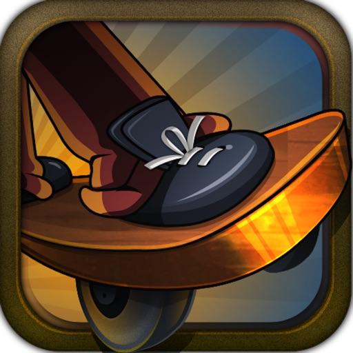 疯狂滑板:Scary Dash