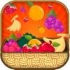 Fruit Basket Challenge - Fun Maze Skill Challenge FREE by Happy Elephant