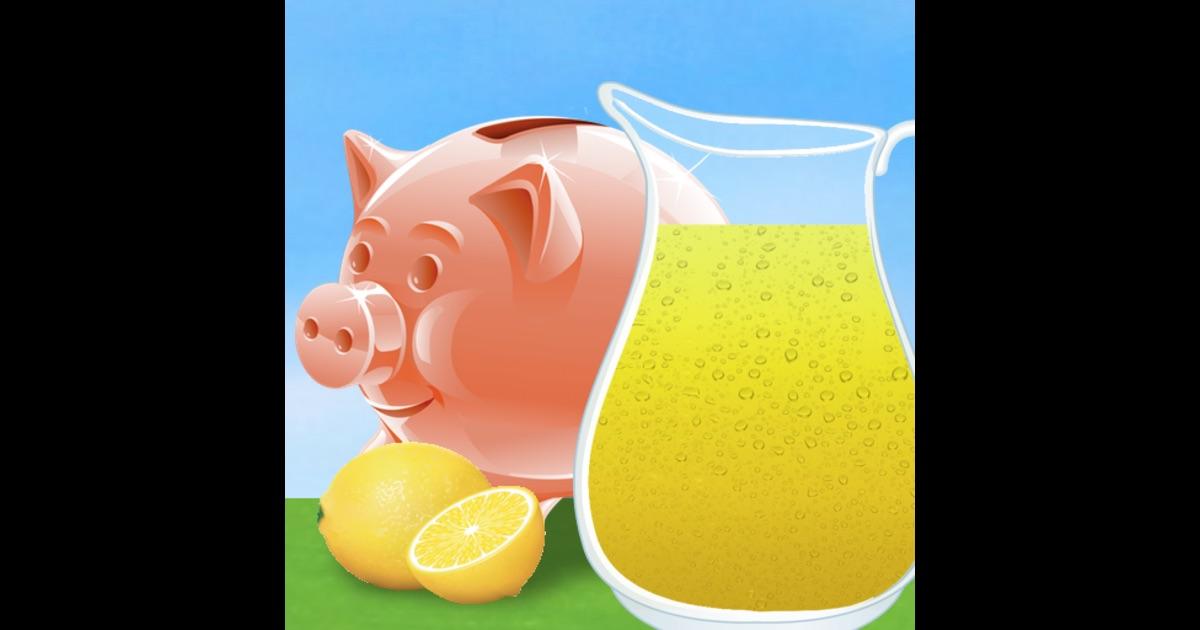 lemonade stand game apple ii - photo #27