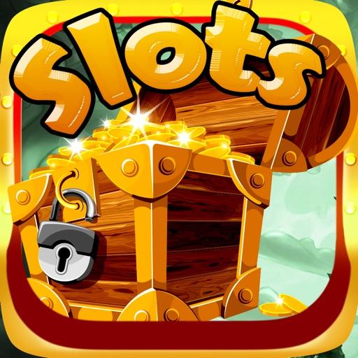 Slots Lost Treasure – Las Vegas Slot-Machine Casino iOS App