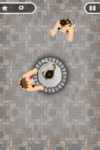 Endless Giant Fight screenshot 3
