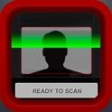 顔認識 icon