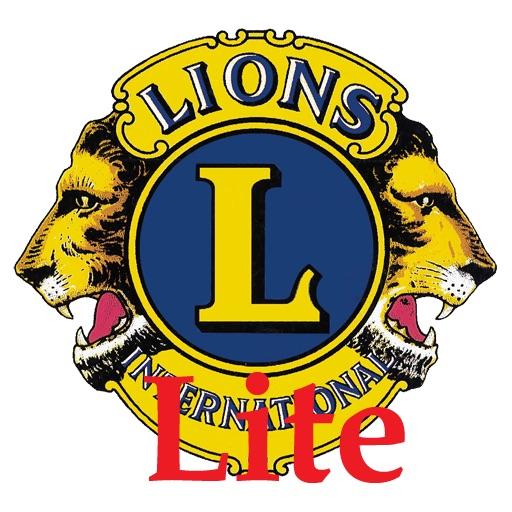 LionsLite iOS App