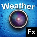 PhotoJus Weather FX - Pic Effect for Instagram