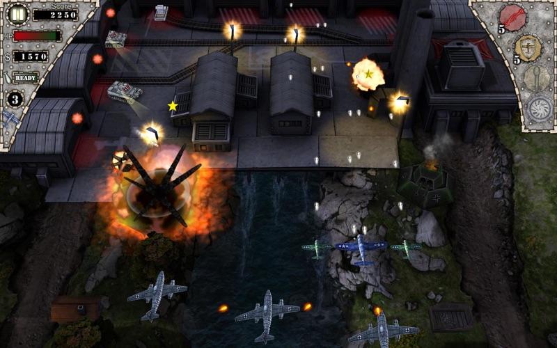 Screenshot #3 for AirAttack