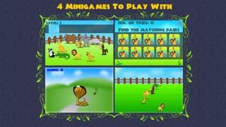 Fun For Kids: Animalsのおすすめ画像3
