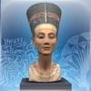 Nefertiti Bust 3D