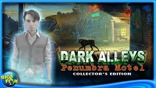 Dark Alleys: Penumbra Motel-4