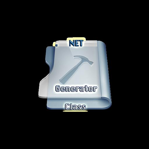 NET Generator Class