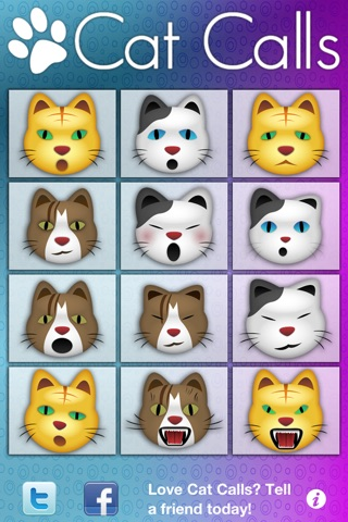 Cat Calls screenshot 2