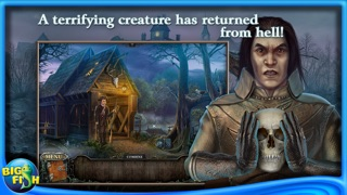 Cursed Fates: The Headless Horseman - A Hidden Objects Adventure-2