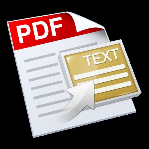 PDF to Text Pro