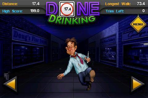Done Drinking screenshot 2