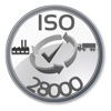 ISO 28000 Audit, Supply Chain Security Audit Tool for iPhone