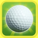 Tapping Golf icon