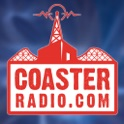 CoasterRadio.com Mobile icon