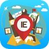 Ireland offline Travel Guide & Map. City tours: Dublin,Belfast,Cork,Killarney
