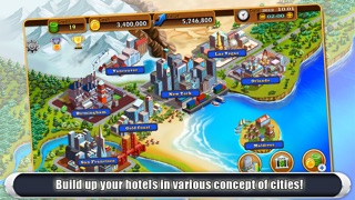 Screenshot #3 for Hotel Tycoon 2