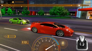 Screenshots of Car Race by Fun Games For Free for iPhone