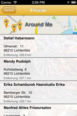 Lichtenfels screenshot 4