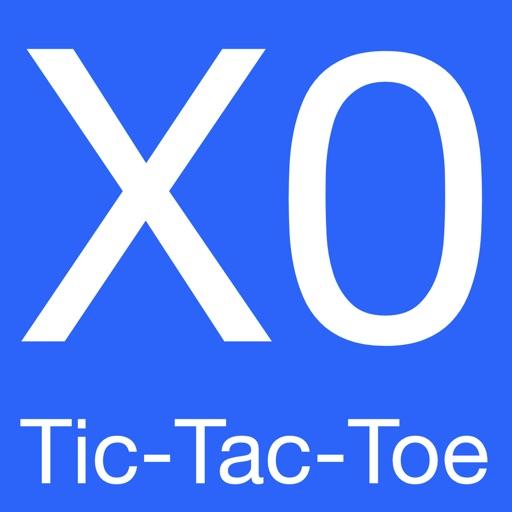 Tic Tac Toe With AI iOS App