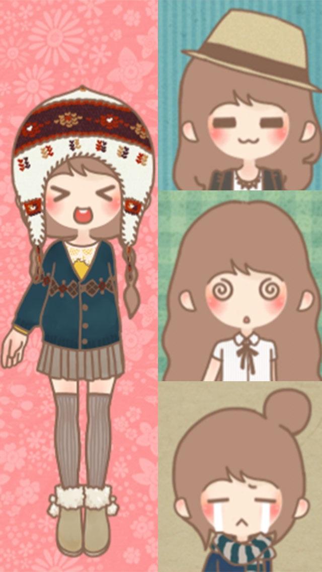 Emily's Wardrobeのおすすめ画像2