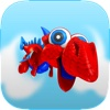 A Flying Flap Dragons Game - Top, Best Arcade Game for Family Fun!