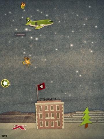 Paratrooper™ Screenshot