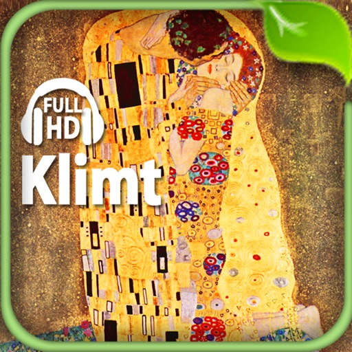 克里姆特画廊:Audio Guide – Klimt Gallery