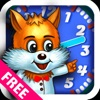 What time is it, Mr. Wolf? - Fun Time Learning & Telling Games for Kids LITE