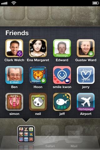 Icon Project (Home Screen Icon) screenshot 1