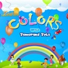 Learn Colors with Tamarind Tots
