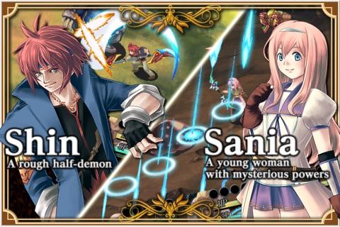 RPG Soul of Deva screenshot 3