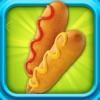 Maishunde maker - Kochen Spiele