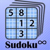 Sudoku Infinite
