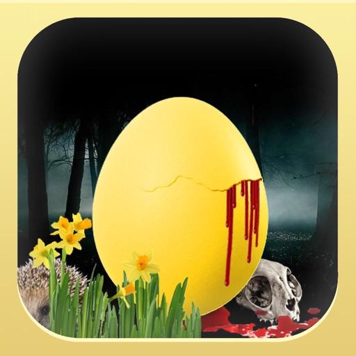 Dribble King Easter iOS App