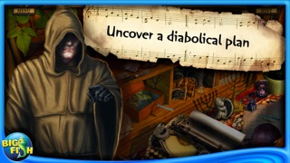 Silent Nights: The Pianist - A Hidden Object Adventure-1