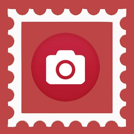 PostCard! iOS App