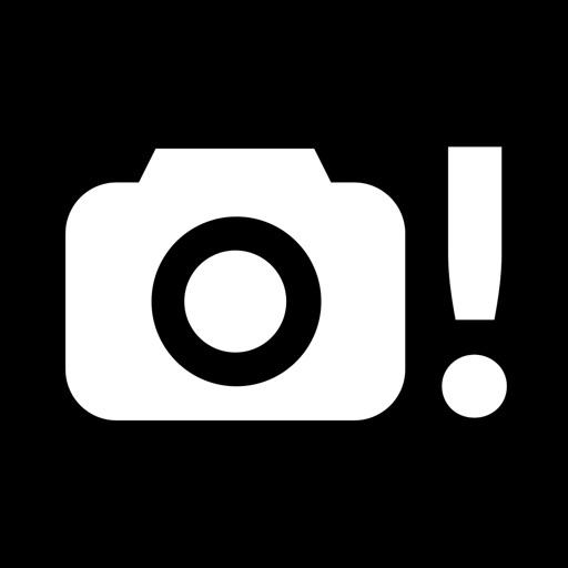 SelfieCam!