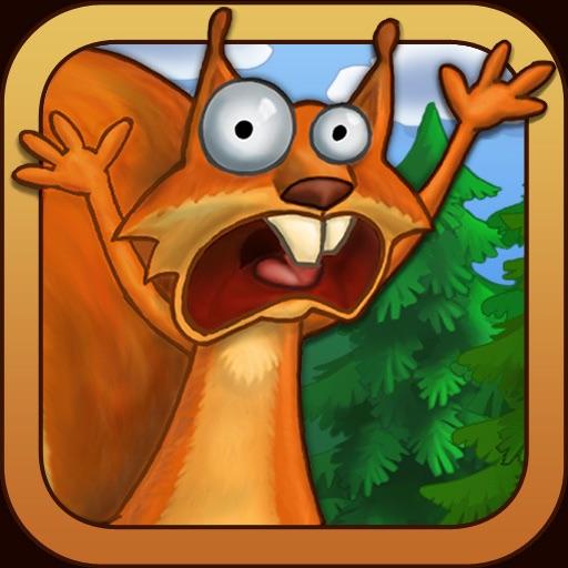 大树保卫战:Treefense【趣味射击】