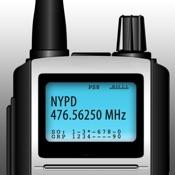 Best Police Scanner Mobile App Icon