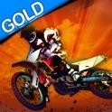 越野激发速度凹凸赛车:疯狂的特技比赛 - 黄金版 icon