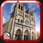 Notre Dame de Paris - Virtual Visit 3D